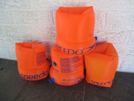 Speedo Children's Arm Floatees