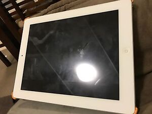 iPad 2 32gb wifi Kelvin Grove Brisbane North West Preview