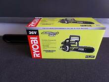 CORDLESS CHAINSAW SKIN - RYOBI CORDLESS CHAINSAW SKIN ONLY Mount Lawley Stirling Area Preview