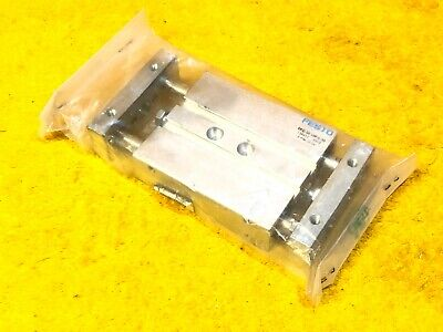 Festo Dpzj-20-10p-a-s2 Twin Piston 15592 Pneumatic Cylinder M408 10 Bar Max
