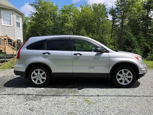2010 Honda CR-V remote start *price drop*