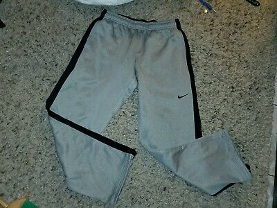 Mens Nike thermal pants size large