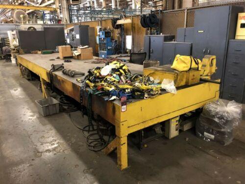 Steel Set-Up/Welding/Work Table 300