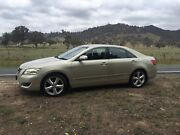 2007 toyota aurion Banks Tuggeranong Preview