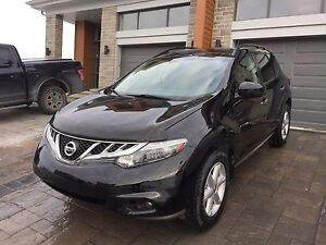 Nissan Murano 2011 SL AWD 3,5L  CUIR TOIT PANORAMIQUE