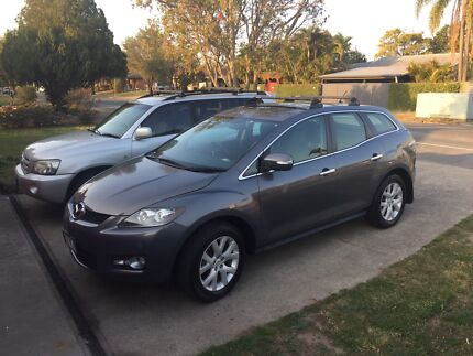 2008 mazda cx-7 turbo(rego/finance available) | cars, vans & utes