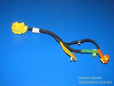 Original Audi A3 Cable Set Airbag Steering Wheel 8P0971589R/8P0 971 589 R