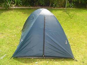 Two-person tent Berowra Heights Hornsby Area Preview