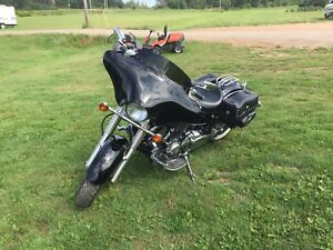 Motorcycles For Sale Financing Available