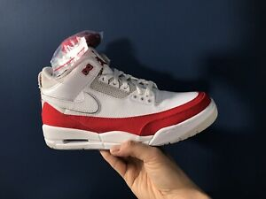 9309d154b363d7 Air Jordan 3 Tinker Air Max 1 Nike size 10 and 10.5