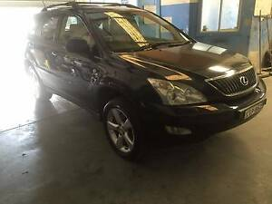 VERY CHEAP LUXURY LEXUS SUV Thornleigh Hornsby Area Preview