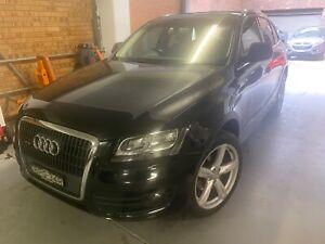 Audi Q5 tdi Belmore Canterbury Area Preview