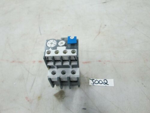 ABB Thermal Overload Relay TA25DU 4.5-6.5A (New)