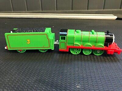 Thomas the Train Trackmaster - Henry