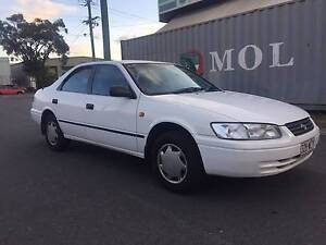 1998 Toyota Camry Sedan auto 4 cylinder rego rwc Springwood Logan Area Preview