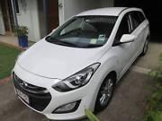 2013 Hyundai i30 Wagon Grange Brisbane North West Preview
