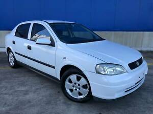 2003 Holden TS Astra CD Hatch - Auto - Low Kms & Clean! Slacks Creek Logan Area Preview