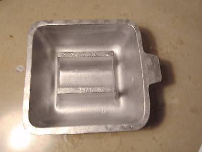 2  kg Gussform,Blei,Tauchblei,Bleigütel,Gurtblei,Jacketblei