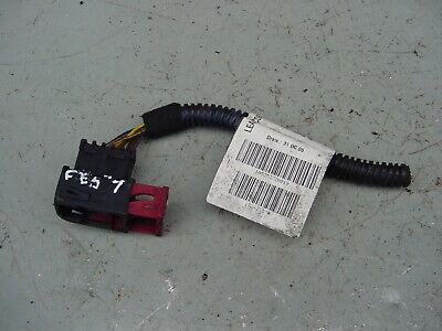 Vectra Signum Headlight Plug Left n/s Wiring Loom, Head Light Lamp Loom refFE57