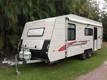 2012 Coromal Lifestyle 635 Caravan Maroochydore Maroochydore Area Preview