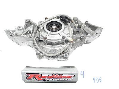 2008 Kawasaki Ultra 250x Stator Engine Cover Assy