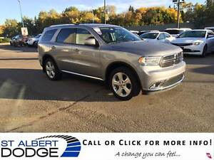 2015 Dodge Durango SXT | AWD | TOUCHSCREEN | BLUETOOTH