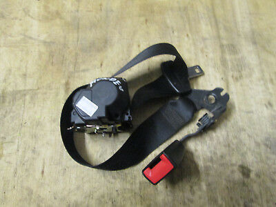 Ford Mondeo MK3 REAR CENTRE MIDDLE SEAT BELT