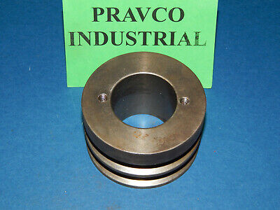 Double Groove Pulley Sheave 3od