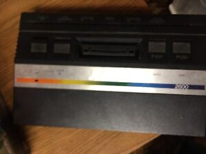 Wanted, non working Atari 2600 games and accessories
