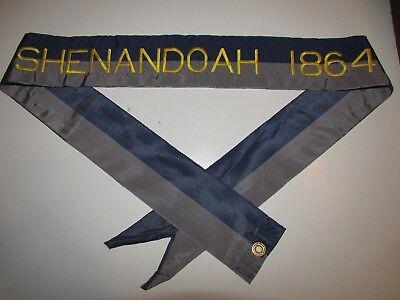 St564 US Army Streamer Civil War Shenandoah 1864 IR41