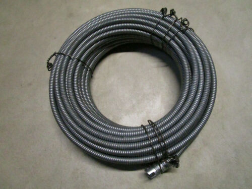 """Spartan Drain Cable #03448806 13/32"""" x 100"""