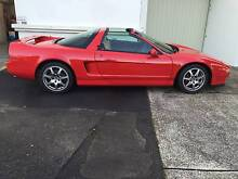 2000 Honda NSX Coupe Woollahra Eastern Suburbs Preview
