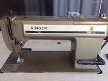 INDUSTRIAL SINGER SEWING MACHINE Kangaroo Point Brisbane South East Preview