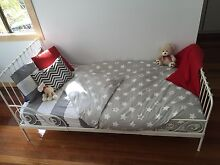 Children's adjustable bed with everything shown included in price Tarragindi Brisbane South West Preview