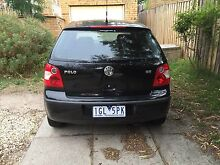 Volkswagen polo 2002 Box Hill South Whitehorse Area Preview