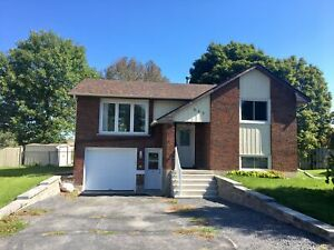 Renovated, incl. lower level 1 bed in west end - B-968 Kenshaw