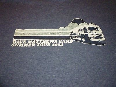 Dave Matthews Tour Shirt ( Used Size M ) Very Good Condition!!!