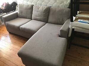 Sofa bed urgent sale Belrose Warringah Area Preview