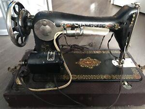 Machine à coudre Singer 1913-1915