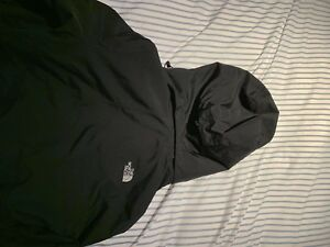 The North Face jacket women's