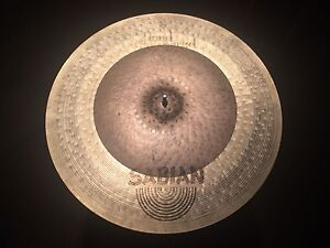 Sabian Duo Ride Cymbal 20""