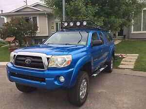 Best Truck Ever 2007 Toyota Tacoma