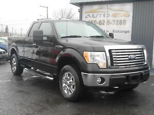 Ford F-150 XLT XTR 2010 ***MAGS,4X4***