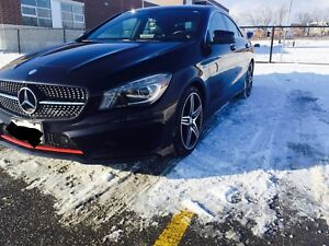 CLA250 2015 AMG SPORTS Edition 4Matic Fully Loaded