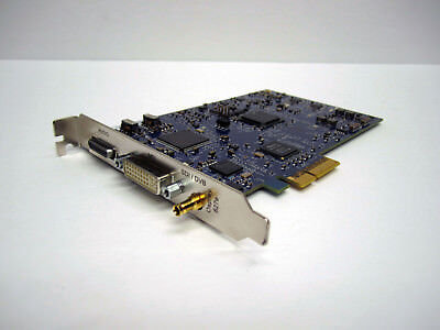 (Osprey 827e Dual Input Video Capture Card with SimulStream SDI/DVI)