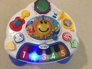 Table d'activité musical / Musical Activity Table NEW