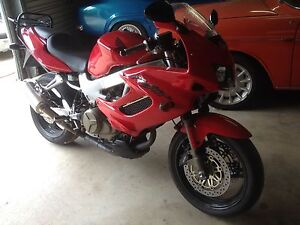 Honda VTR 1000 Firestorm 2005 Eumundi Noosa Area Preview