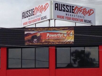 Aussie OffRoad 4x4 SALE NOW ON Rocklea store  Rocklea Brisbane South West Preview