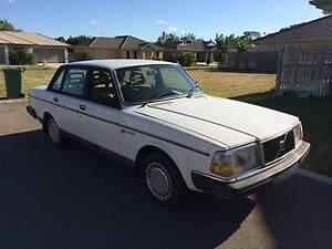 1988 Volvo 240GL Sedan - Auto - Negotiable Bowen Whitsundays Area Preview