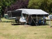 Goldstream Campervan Inverloch Bass Coast Preview